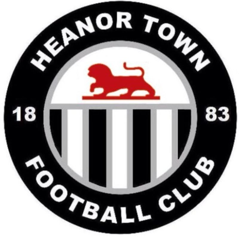 Tomorrow's Game: Heanor Town visit Silkmore...