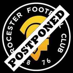 Away vs Rocester - Game OFF