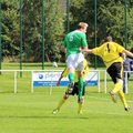 Brocton safely through in the FA Cup with Budweiser Extra Preliminary Round