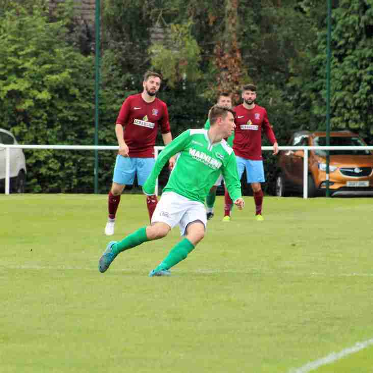 Breathless action as Brocton lose by the odd goal in five at Paget Rangers.