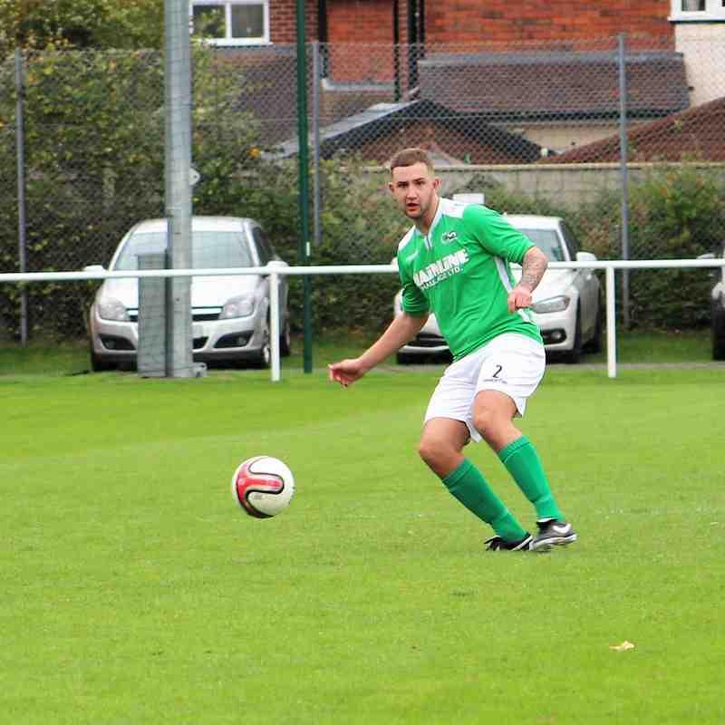 vs Wednesfield FA Vase R1