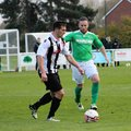 Brocton rally but bow out of the Vase at the second round to Shepshed Dynamo
