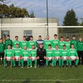 Brocton FC lose to Atherstone Town 0 - 2