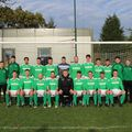 Brocton FC lose to Atherstone Town 1 - 4