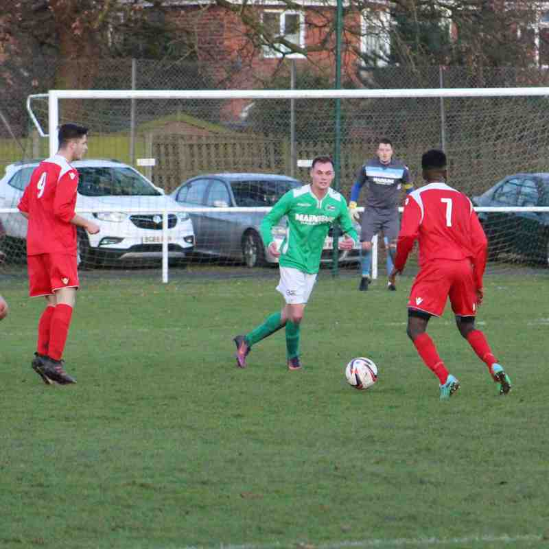 vs Stafford Town H Dec 17