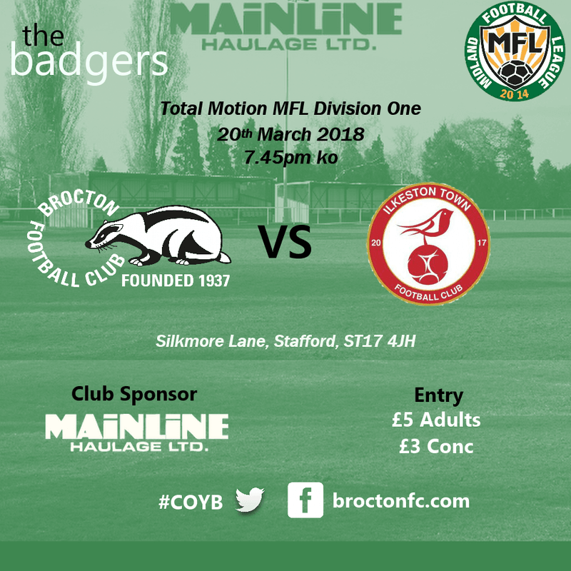 MATCH PREVIEW : Tough test as Badgers look for two on the spin