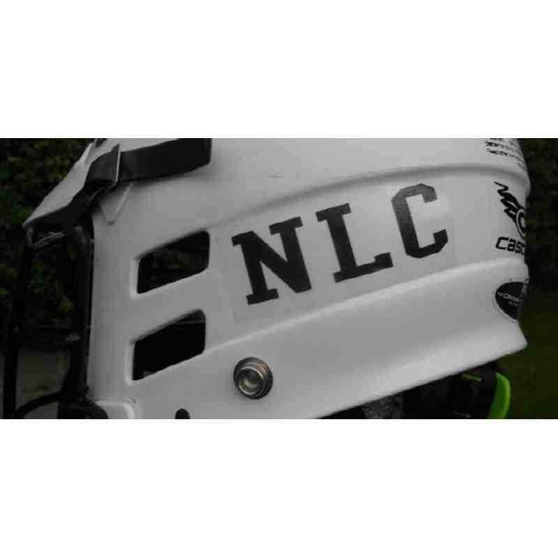 NLC sticker