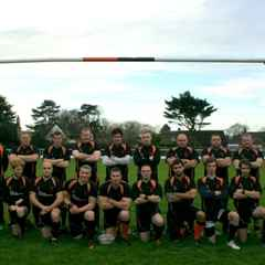 Uttoxeter 57 -7 Aston Old Eds