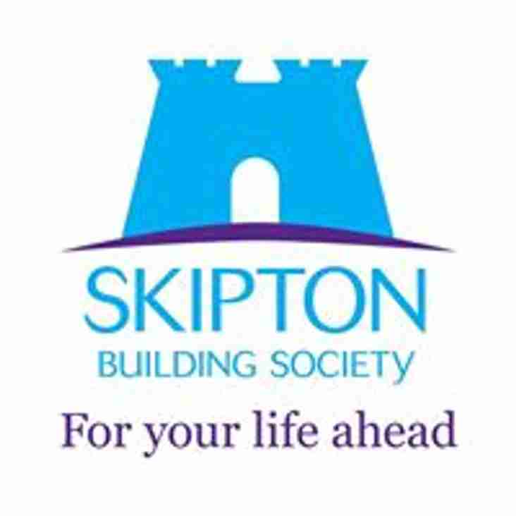 Skipton Building Society Management Team