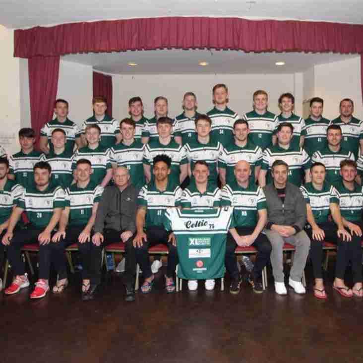 Dewsbury Celtic 18 Woolston 26