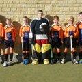 Dean Close School Cheltenham vs. SWINDON HOCKEY CLUB