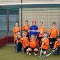 Daunstsey School, WJHF vs. SWINDON HOCKEY CLUB