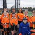 WJHF, Daunstey School vs. SWINDON HOCKEY CLUB
