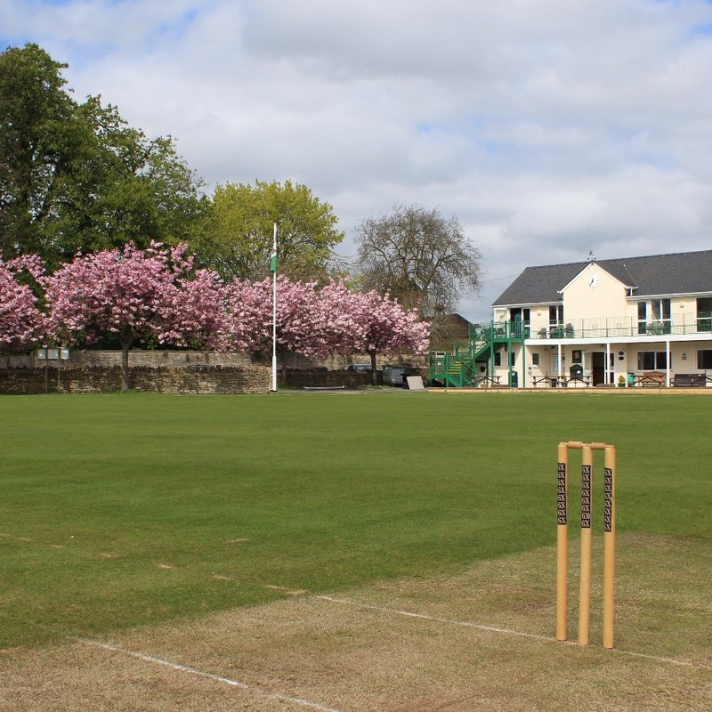 Corsham Cricket Club launches drive for more members