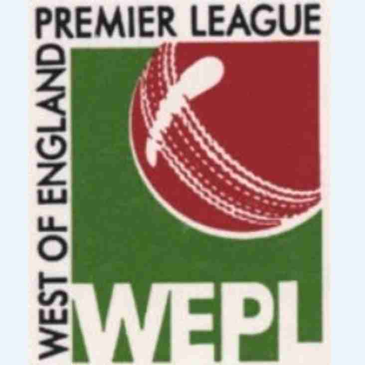 Information from WEPL regarding possible promotion/relegation issues