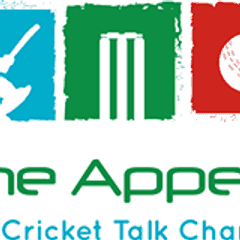 New Cricket Talk Channel