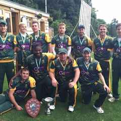 Corsham XI win Wiltshire Wallop at first attempt