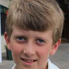 Ed Vickery scores maiden century for Academy U13s