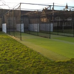 Net refurbishment Nov 2016