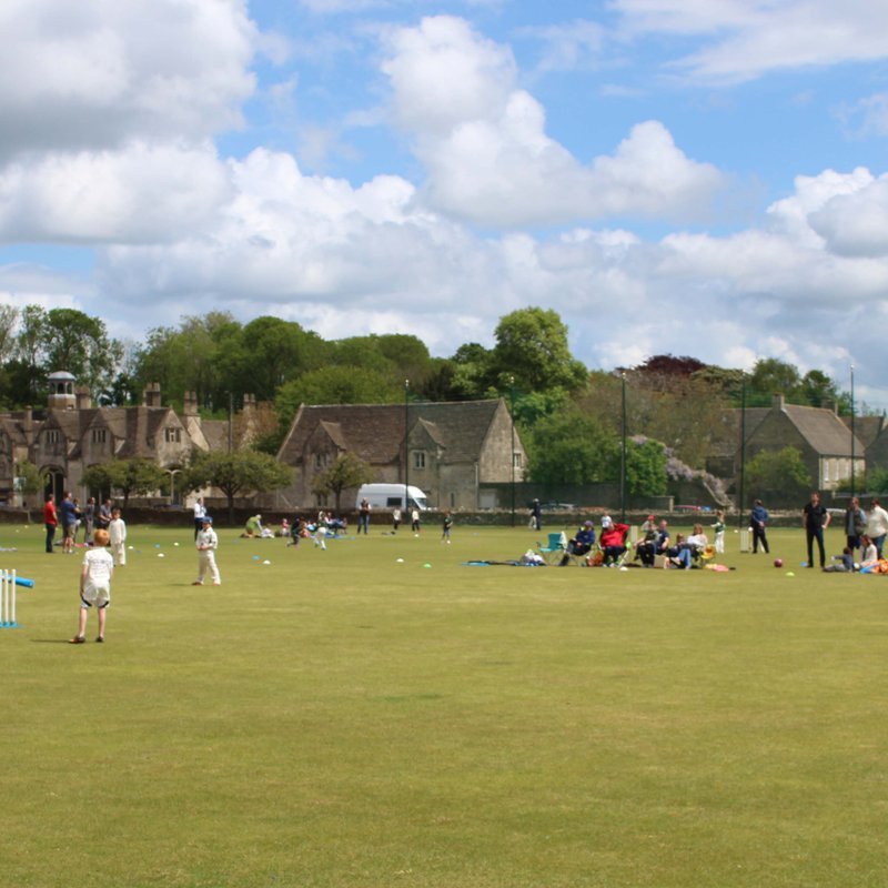 Inter School Kwik Cricket Festival for Years 5/6