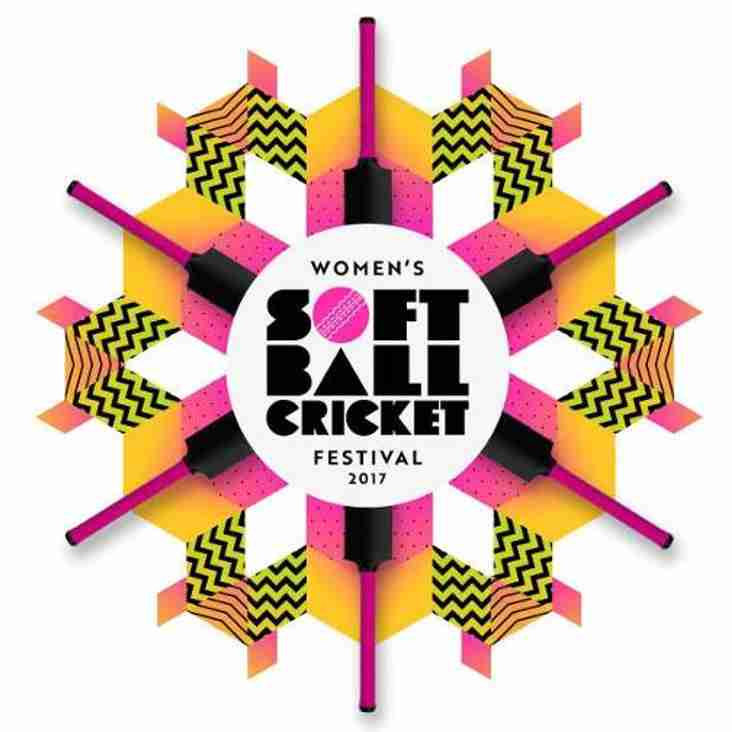 SOFT BALL COMPETITION FOR WOMEN AND GIRLS AGED 14 AND OVER