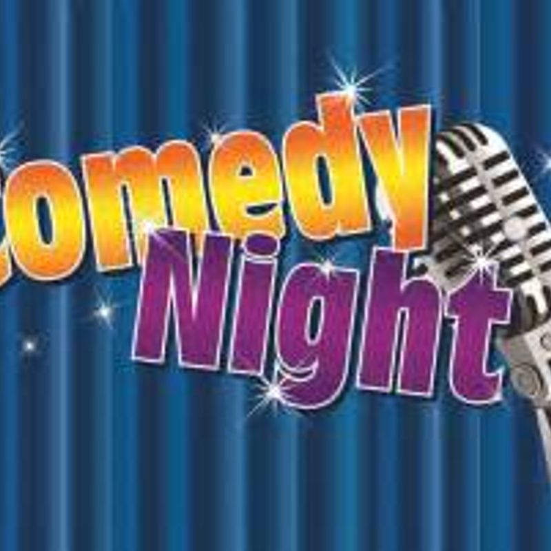 An evening of stand up comedy at Corsham Cricket Club!