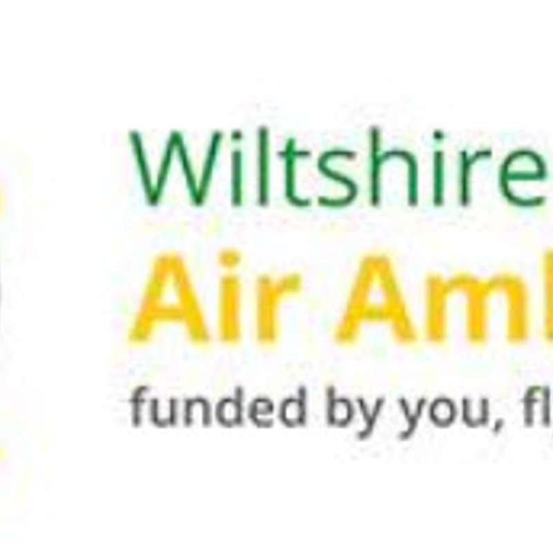 General Knowledge Quiz in aid of Wiltshire Air Ambulance on Saturday 9th December