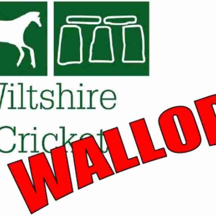 Corsham host 'Wiltshire Wallop' Finals Day