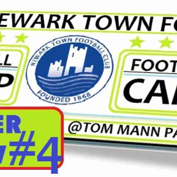 NTFC Football Camp #4