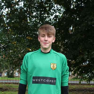 Rhys Beaumont