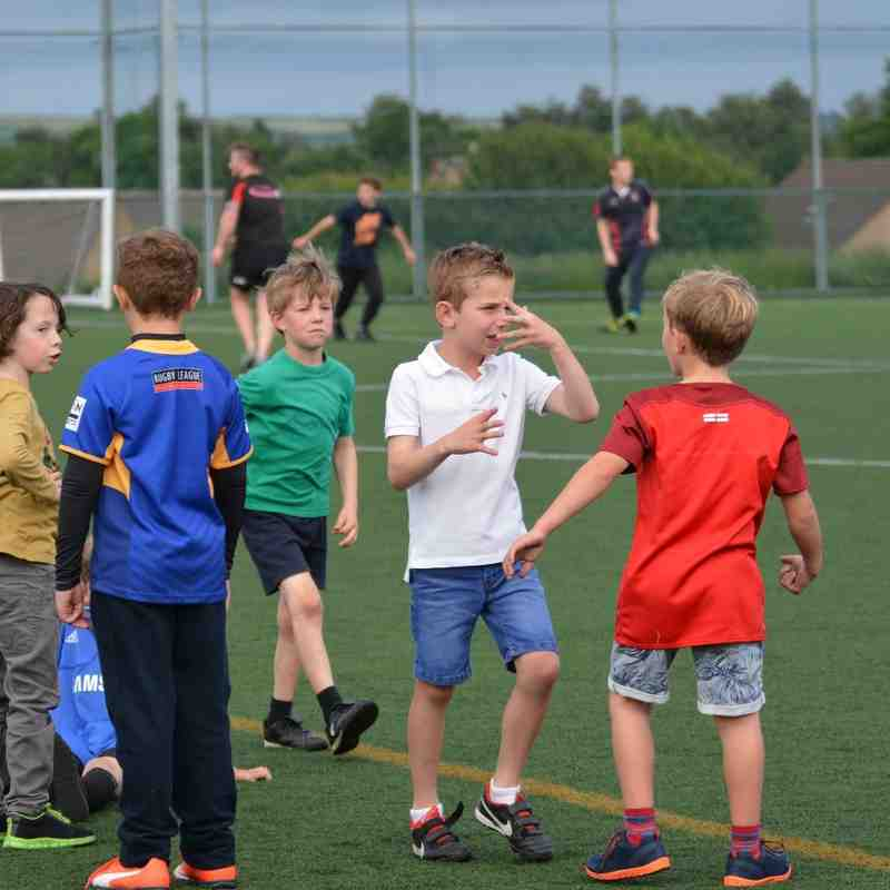 7's competition July 2016