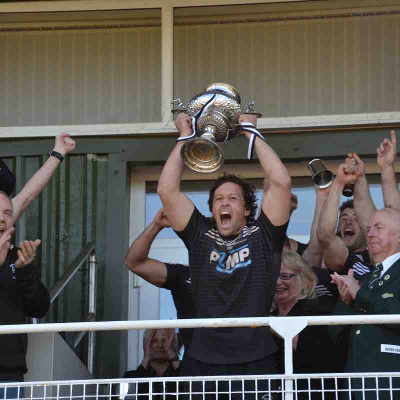 Devon Cup BrixhamVOkehampton