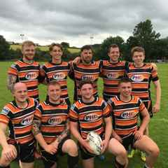 Uttoxeter in Cannock 7s Final sat 9 July 16
