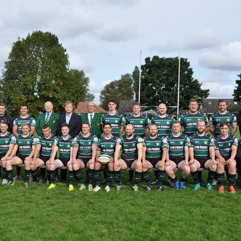 Greens Outplayed at Bournville