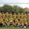 Under 15's lose to Wolverhampton 13 - 69