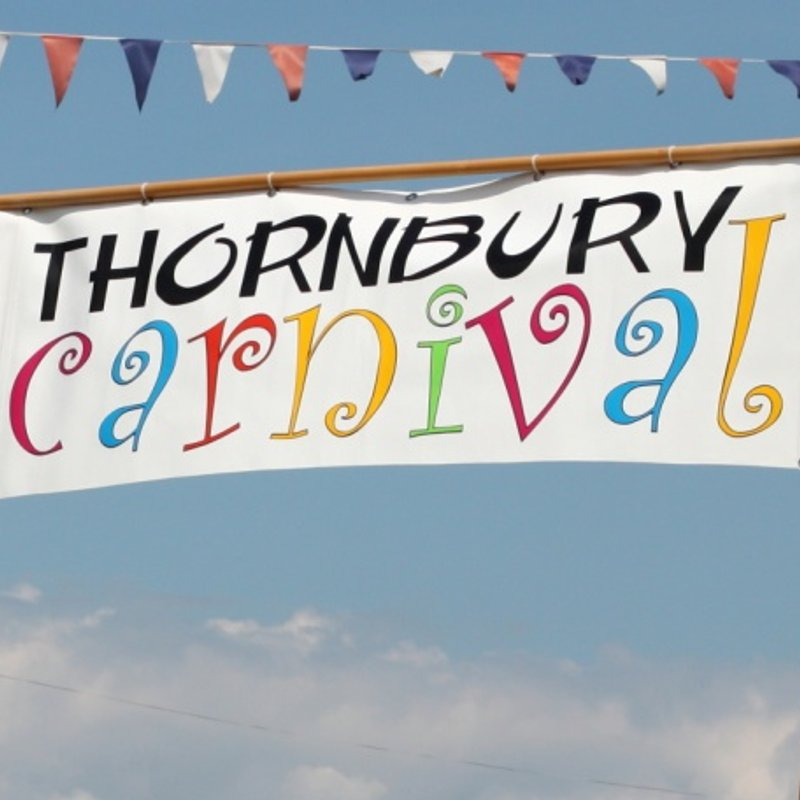 Thornbury RFC Minis - Thornbury Carnival Parade - 1 July 2017