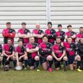 1XV beat Royal Wootton Bassett II 32 - 12