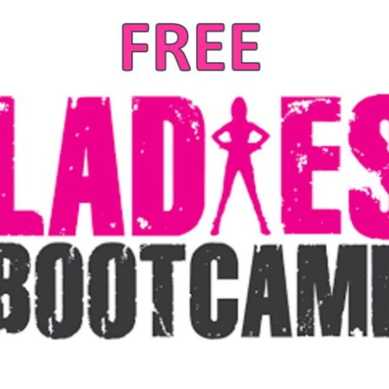 Ladies Bootcamp