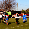 Under 18's win in extra time at Pagham