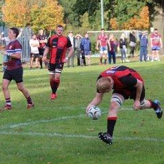 Newbold Wanderers vs Old Silhillens