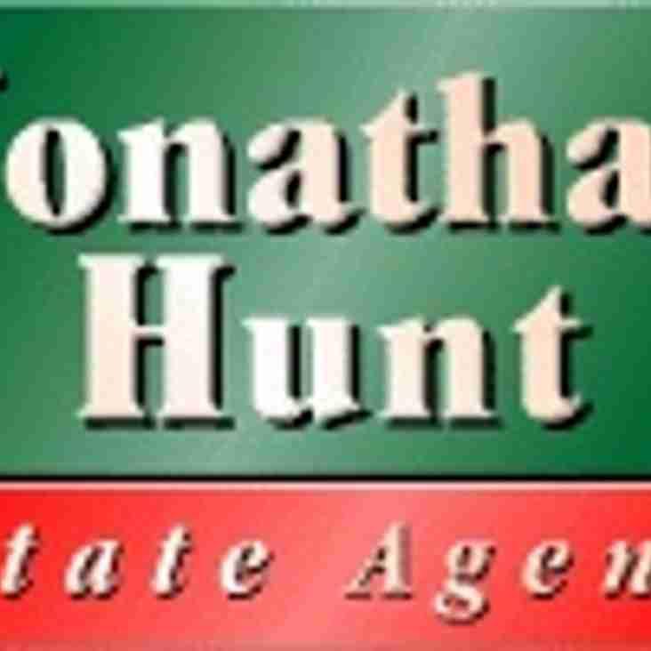 Jonathan Hunt