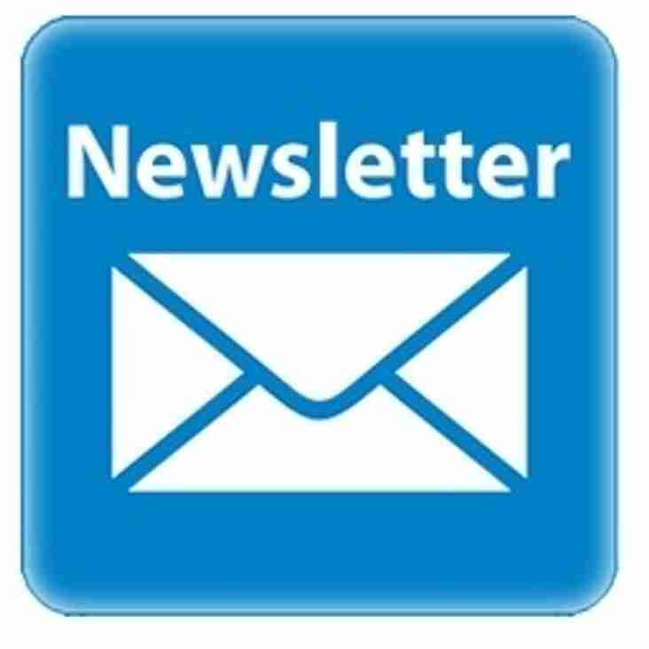 League Newsletter - Round 6 27 May 2017