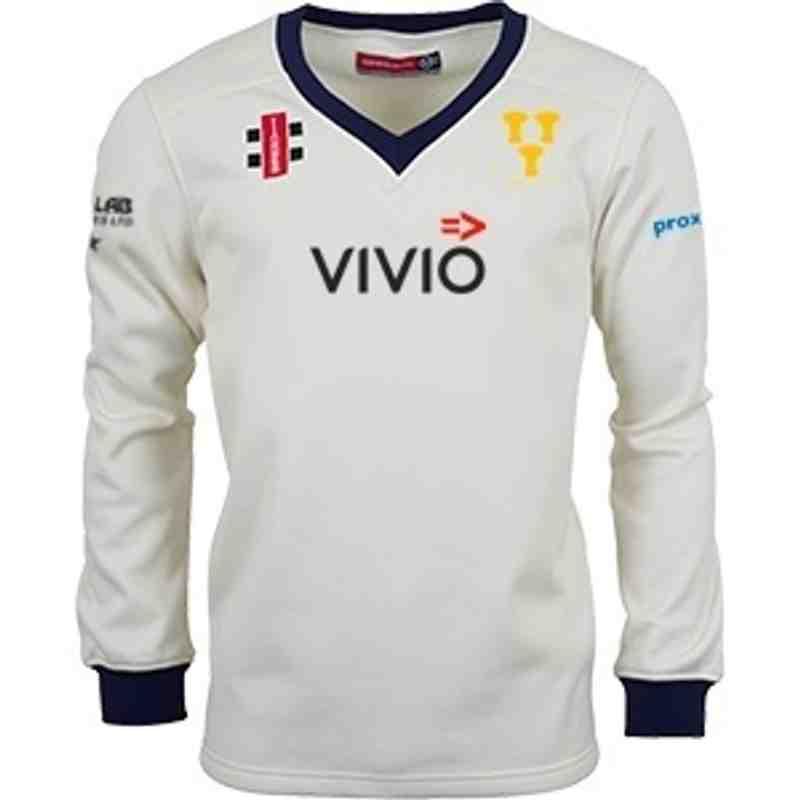 Velocity sweater