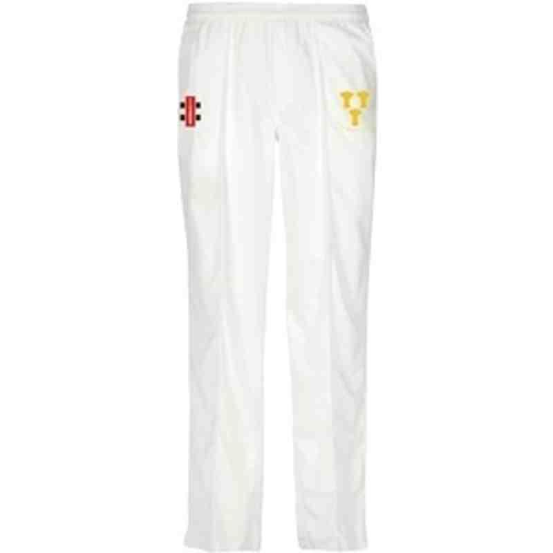Women's matrix trousers
