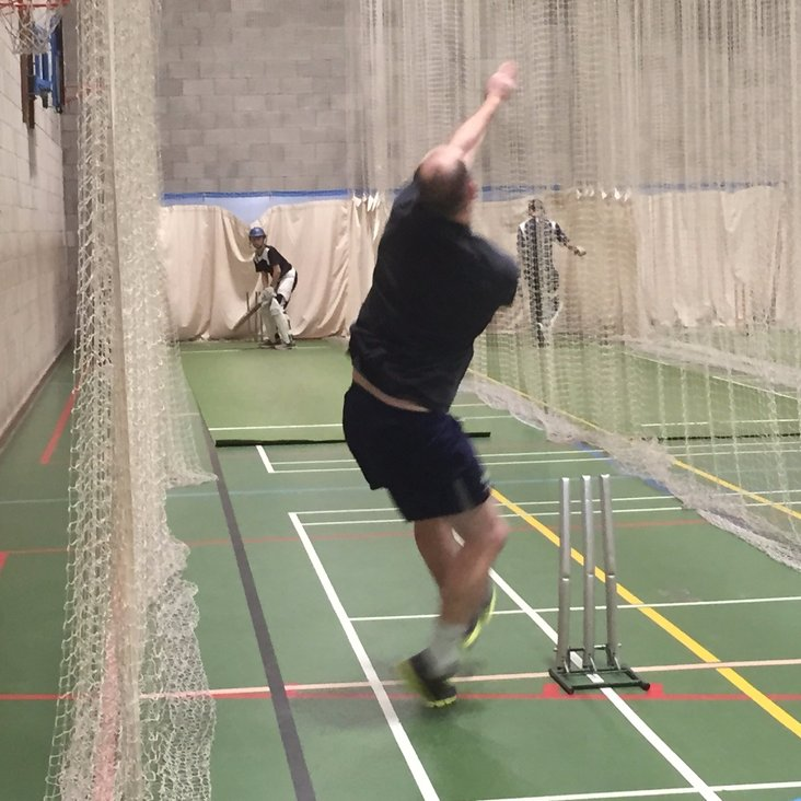 Nets to continue over half term<