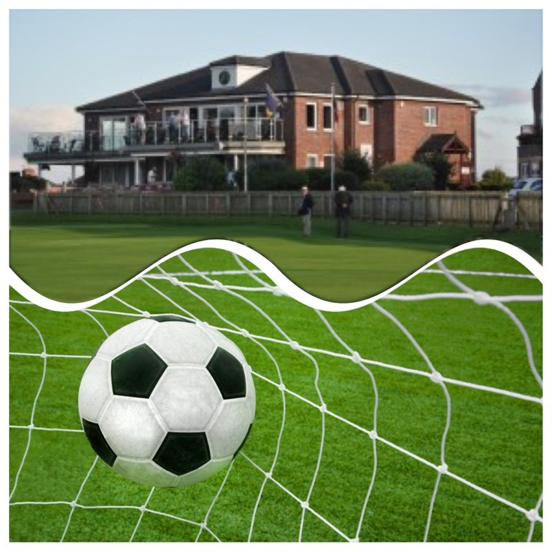 Football and carvery this weekend