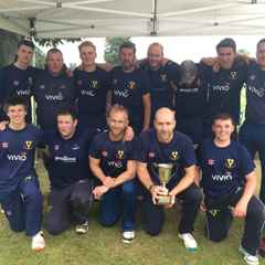 2s march on to take t20 trophy!