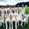 Warrington CC - 3rd XI 100 - 103/7 Chester Boughton Hall CC - 3rd XI