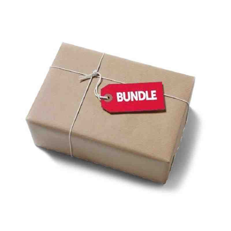 CBHCC Playing Bundle 'B""
