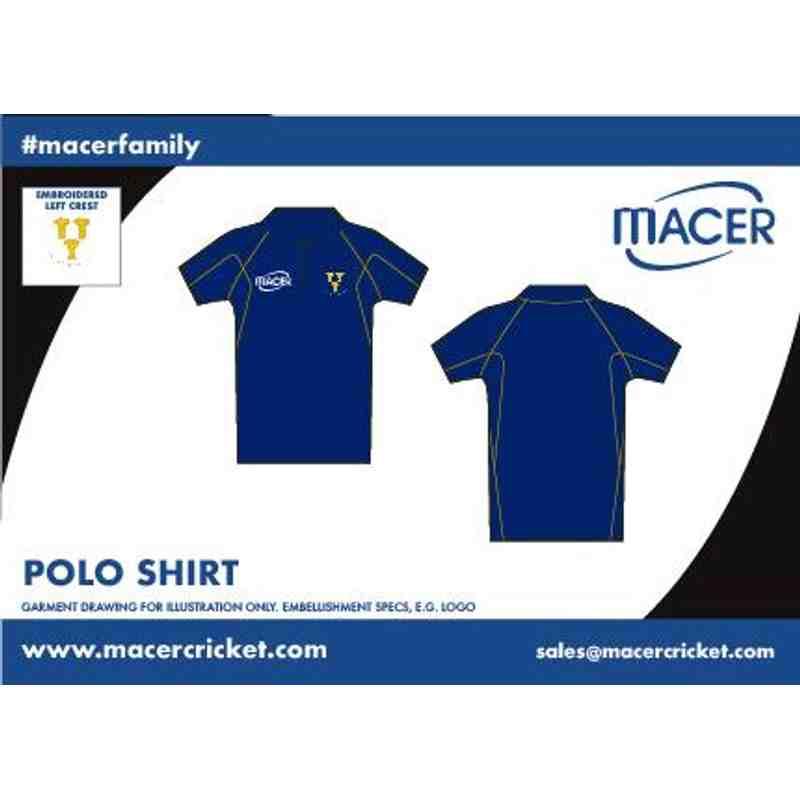 CBHCC Polo Shirt